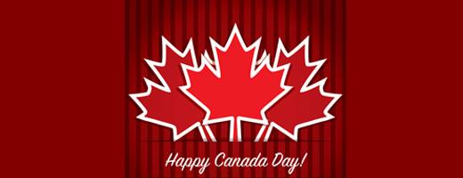 Happy Canada Day 2017